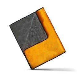 ADBL Puffy Towel XL puszysta mikrofibra do osuszania lakieru