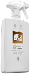 AutoGlym Active Insect Remover 500ml na owady
