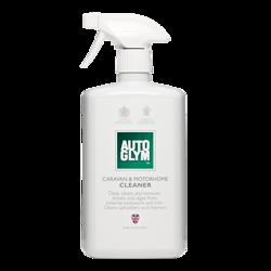 AutoGlym Caravan & Motorhome Cleaner 1l do czyszczenia kamperów oraz przyczep kampingowych