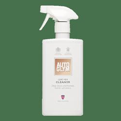 AutoGlym Leather Cleaner 500ml do czyszczenia skóry