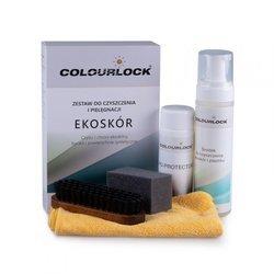 Colourlock Zestaw do czyszczenia ekoskóry