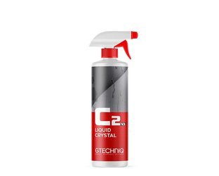 Gtechniq C2 Liquid Crystal 250ml płynne szkło