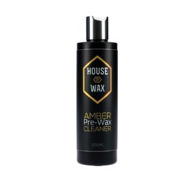 House of Wax Amber Pre Wash Cleaner 250ml