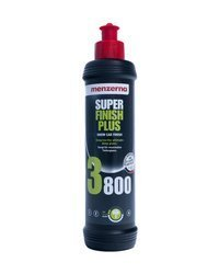 Menzerna 3800 Super Finish Plus 250ml pasta polerska