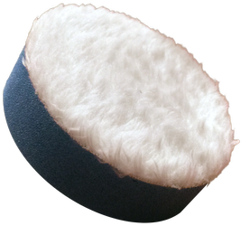 Royal Pads Nano Micro Cut v2 35mm mały pad polerski, tnący z mikrofibrą