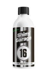 Shiny Garage Enzyme Microfiber Wash 1l do prania mikrofibry