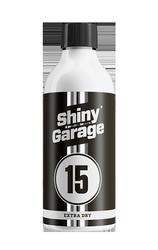 Shiny Garage Extra Dry Fabric Cleaner Shampoo 500ml